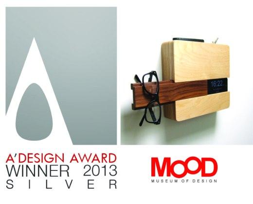 A'Award + Mood